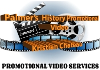 History Promotional Video