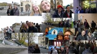 Paris Collage 2